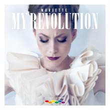 """Mariette släpper i dag singeln """"My Revolution"""" - årets officiella Pridelåt!"""