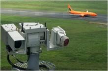 Svensk sensorteknik i nytt europeiskt säkerhets- och övervakningssystem för flygplatser