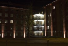 Öppet hus Jubileumskliniken Sahlgrenska Universitetssjukhuset