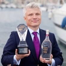 Skånsk lyxvodka gör återigen succé i Cannes