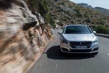 308 GT gör premiär - ren bilglädje i läcker kostym