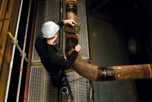 Inspectalle jalansija teollisuuden testauksiin Puolassa