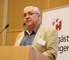 Simon Safari ny ordförande för Hyresgästföreningen region Stockholm