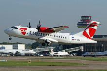 Nyhet -  sommarlinje till Prag från Växjö Småland Airport