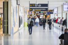 Ny chatt ger svar på frågor om flygresor