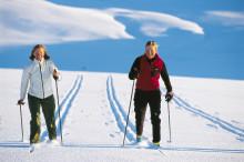Premiär för norsk längdskidåkning