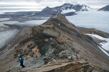 Ny färdplan för svenska nationella polarforskningsprogram