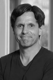 Bernd Schmitz interim kommunikationschef på Eniro