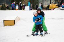 SkiStar Trysil: Trysil säsongsöppnar på förra vinterns snö
