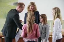 NCC og Rudersdal Kommune vinder pris for at ændre skolebørns energiadfærd
