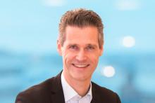 Claes Larsson ny Business Unit President för Commercial Development Europe