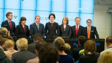 DN/Ipsos: Stor okunskap om Decemberöverenskommelsen