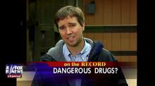 Robert F. Kennedys son om hur psykiatriska droger skapar massmördare