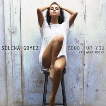 "Selena Gomez släpper nya singeln ""Good For You"""