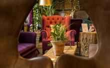 Högbo Brukshotell ny medlem i Countryside Hotels