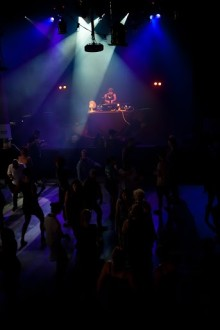 Rekordstort intresse för Pride Ung när Stockholm Pride 2014 startade idag