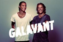 Galavant till Jönköpingsfesten 2014