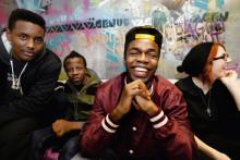 Bildningstrender 2015 – svenskarna vill läsa språk i studiecirkel