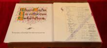 Högskolan Kristianstad skriver under Magna Charta i Bologna