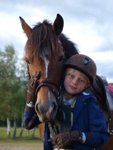 Hästnäringens Ungdomssatsning - med fokus på tillväxt