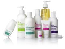 Vuxenkonvention listar skadliga ämnen i hud- och hårvårdsprodukter