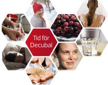 Tid för Decubal: Ta hand om din hud – dygnet runt