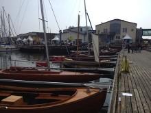 Classic Boat-avdelningen växer på årets Kalmar Båtmässa