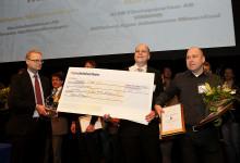 Sveriges uppfinnare 2011: Årets uppfinning bidrar till miljövänligare mediciner