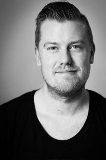 Oskar Junzell - ny Food & Beverage Manager på Scandic Ferrum Kiruna