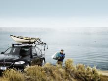 Thules kajakhållare Thule K-Guard vinner det internationella designpriset Red Dot Award