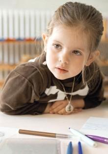 Vil gjøre hverdagen bedre for hørselshemmede barn
