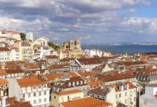 Tre svenska städer inspirerar i Portugal