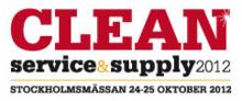 Hr Björkmans Entrémattor ställer ut på CLEAN Service & Supply mässan i Stockholm