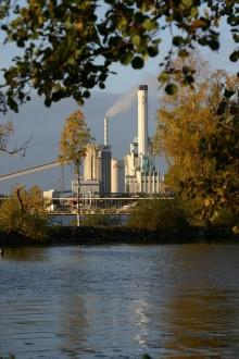 Ökad konkurrens på biobränsle leder till höjda fjärrvärmepriser