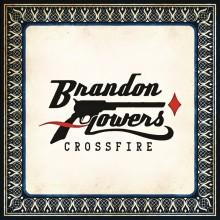 """Brandon Flowers nya album """"Flamingo"""" släpps nästa vecka."""