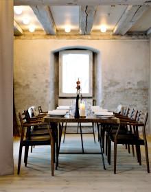 Världens bästa restaurang för tredje gången - Noma i Köpenhamn