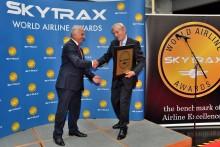 Turkish Airlines, bäst i Europa de senaste fem åren.