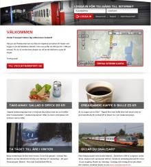 Oxyfi förstärker IT-miljö i Veolias fjärrtågsvagnar