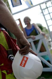 Unikt samarbete mellan E.ON och bostadsrättsföreningar kring energiförsörjning