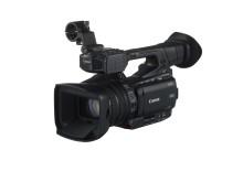 Canon forbedrer XF205-funksjonaliteten med gratis programvareoppdatering