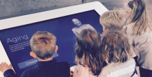 ​All Science Centres in Norway invest in Swedish visualization technology to increase interest in science and technology among young people