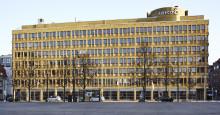 Skanska säljer kontorsfastighet i Malmö för 330 miljoner kronor