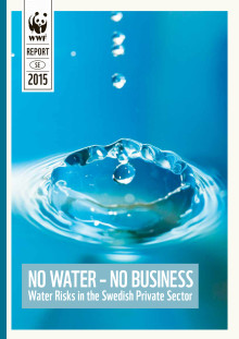 No Water - No Business