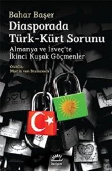 Konflikten mellan andra generationens turkiska och kurdiska invandrare i Sverige och Tyskland