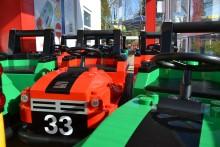 Nytt på Legoland