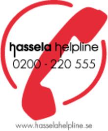 Lanzamiento de Hassela Helpline en español