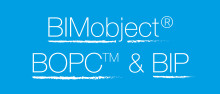 Svenska BIP standarden nu klar i BIMobject® Cloud med BOPC™