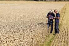 Konsumenter vill ha livsmedel som tar hänsyn till klimatet