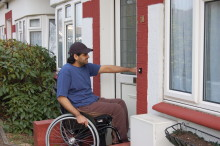 The bedroom tax and disabled people