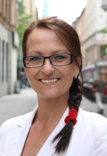 Lena Amnäs ny försäljningschef på HärjedalsKök